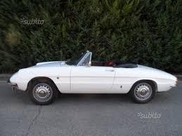 alfa romeo spider 1966.  Alfa ALFA ROMEO Duetto Spider  For Alfa Romeo 1966