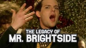 Why Is Mr Brightside Still On The Charts Nebula