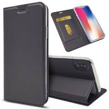 6 99 luxury magnetic slim flip leather wallet stand card slot cover case for iphone x