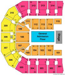 Jpj Seating Chart Jpj Arena Seating John Paul Jones Arena Section 310