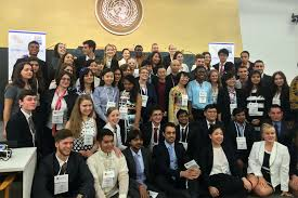united nations news centre feature for winners of essay  winners of international multilingual essay contest co organized by els educational services inc and the united nations academic impact unai