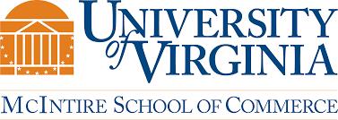 McIntire Logo | UVA McIntire School of Commerce