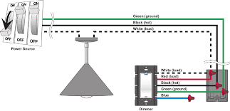 wireless dimmer installation guide
