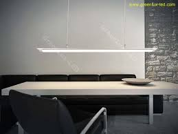 pendant led lighting fixtures. dimmable surface mount batten linear led pendant led lighting fixture fixtures o