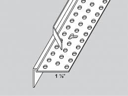tear away beads trim tex drywall
