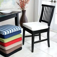 seat cushions for chairs dining dining room chair pillows kitchen chair cushions replacement dining room seat