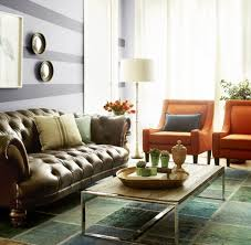seating room furniture. Unique Living Room Seating Furniture Love The Mismatched And Orange Chairs With