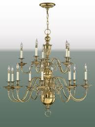 brass bronze chandeliers