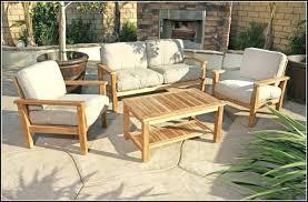 teak patio furniture costco unique outdoor furniture and photo 4 of 7 outdoor furniture teak delightful