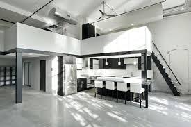industrial loft lighting. Outstanding High Ceilings Industrial Loft Apartment Office Room Ceiling Lighting