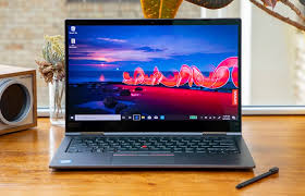 <b>Lenovo ThinkPad X1 Yoga</b> (4th Gen, 2019) Review | Laptop Mag