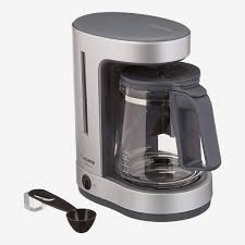 Brews 10 cups of coffee in under 8 minutes for maximum flavor and aroma. 15 Best Drip Coffee Makers 2021 The Strategist New York Magazine