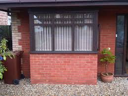 Vertical Blinds For A Bay Window Window Covering Ideas For A Bay Window Vertical Blinds