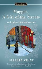 a girl of the streets essay maggie a girl of the streets essay
