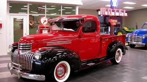 1943 Chevrolet Pickup Classics for Sale - Classics on Autotrader