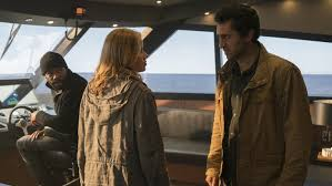 'Fear the Walking Dead': 10 Burning Questions Before Season 2 Resumes