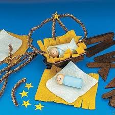 341 Best Nativity And Religious Christmas Ideas Images On Religious Christmas Crafts