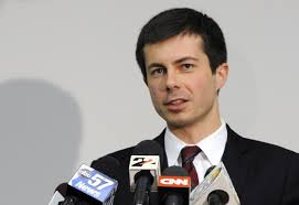 pete buttigieg south bend na or jumps into dnc chair pete buttigieg south bend na or jumps into dnc chair race promising fresh start washington times