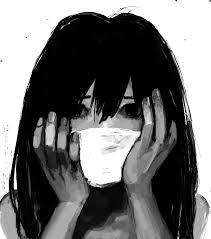 Monochrome Anime Images On Favimcom