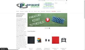 Paracord Planet Color Chart International Marketing Systems Fargo Nd Nathaniel Clifton
