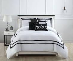 plain white comforter plain