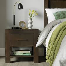 Lyon Bedroom Furniture Buy Bentley Designs Lyon Walnut Chest Of Drawer 3 Drawer Wide