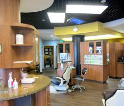 Orthodontic Office Design Fascinating Home Office Design The Distinct Orthodontic Office Design