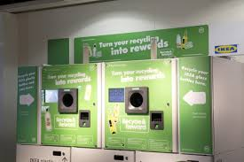 Reverse Vending Machines Impressive Petition Implement Reverse Vending Machines On The New Western