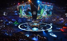 are the dota 2 major championships