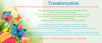 Metamorphosis Quotes Classy Transformation Of Self Personal Development Through Self Discovery