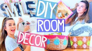 diy room decor tumblr inspired easy affordable youtube