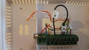 i m trying to replace a thermostat but the existing wiring 8 wire i m trying to replace a thermostat but the existing wiring 8 wire heat pump doesn t match the heat pump thermostat i m trying to put in what to do