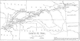 Ambers Waves Santa Fe Trail Ruts