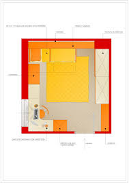 Progetti di camerette architetto on line