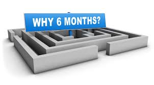 why most auto insurance quotes are for 6 month policies