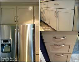 cabinet painting refinishing restoration services craftpro