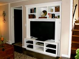 full size of stand in how high should your tv be