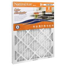 18x24 air filter.  Air NaturalAire Air Cleaning Filters Odor Eliminator 18 X 24 1 Throughout 18x24 Filter R