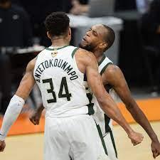 NBA Finals Game 6: Bucks vs Suns - Canis Hoopus