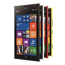 Resultado de imagem para Nokia Lumia 1520