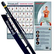 Bodyblade Classic With Dvd And Wall Chart 36 00