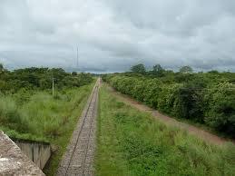 Resultado de imagem para ferrovia Teresina/Fortaleza,