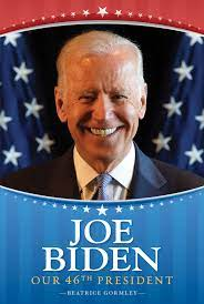 Joe Biden eBook by Beatrice Gormley | Official Publisher Page
