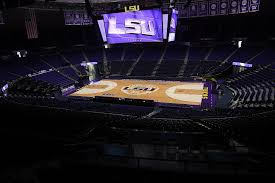 Lsu Stadium Seating Chart 3d Lsu Mens Basketball Seating Chart Maravich Center Lsu