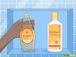 how to use argan oil to grow hair 7