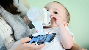 Apps for young mothers and newborns | MadogreGames