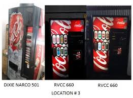 Vending Machines For Sale Los Angeles Impressive Vending Vending Machine Route For Sale In California CA Vending