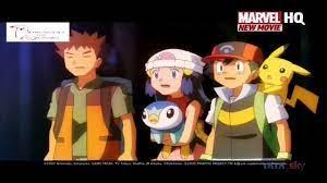 Pokémon Movie 12 Arceus Aur Jeevan Ka Jewel Teaser/Promo In Hindi On Marvel  HQ In