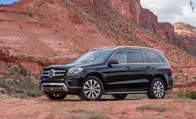 Mercedes gls 450 suv 2020check the most updated price of mercedes gls 450 suv 2020 price in russia and detail specifications, features and compare mercedes gls 450 suv 2020 prices features and detail specs with upto 3 products. 2019 Mercedes Gls Class Review Pricing And Specs
