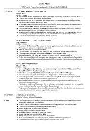 Care Coordination Resume Samples Velvet Jobs